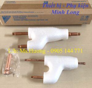 Bộ chia gas Daikin KHRP26A22T8