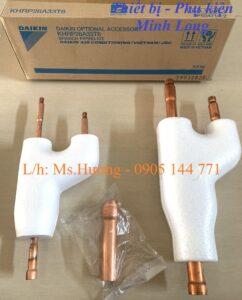 Bộ chia gas Daikin KHRP26A33T8