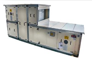 Thiết Bị Xử Lý Không Khí hiệu Trane (AHU), Model: CLCP EURO