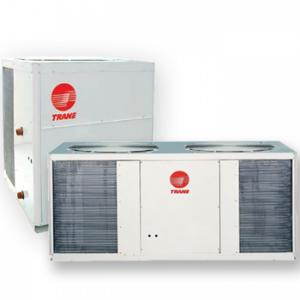 Chiller giải nhiệt gió - Model: CGAT