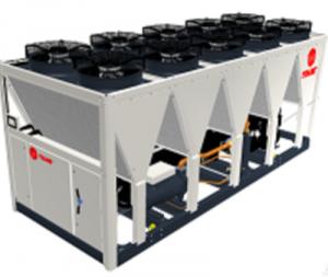 Chiller giải nhiệt gió - Model: RTAF