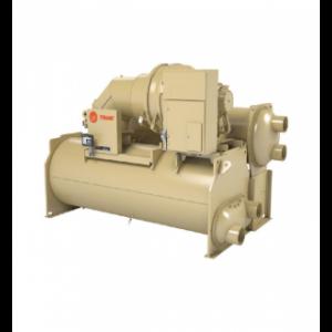 Chiller giải nhiệt nước - Model: CVHG