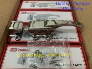 Tay khóa cửa kho lạnh Coolmax CM-1500-LS