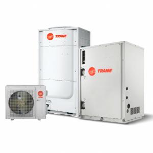 Hệ thống ĐHKK VRF - Trane, Model TMC500AD (50HP)