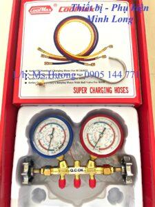 Dụng cụ kiểm tra gas CM-636-G-R12&R22
