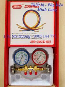 Dụng cụ kiểm tra gas CM-636-G-R410