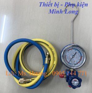 Đồng hồ đo dầu CM-467-G-O