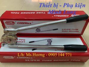 Tay cầm uốn ống đồng Coolmax CM-364-08-1/2'' & 12mm