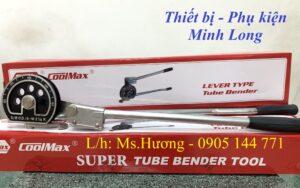 Tay cầm uốn ống đồng Coolmax CM-364-10 - 5/8