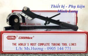 Tay cầm uốn ống đồng Coolmax CM-369-A