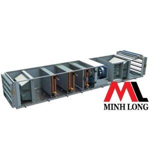 Bộ xử lý không khí AHU, công suất 1.000CMH - 45.000CMH, Model : CLCF