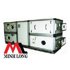 Bộ xử lý không khí AHU, công suất 2.160CMH-100.000CMH, Model : CLCP