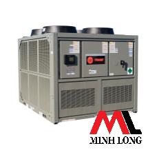Chiller trục vít, công suất từ 85RT - 180RT, Model : RTAD