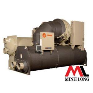 Chiller ly tâm, công suất từ 400RT - 1300RT, Model : CVHE/G